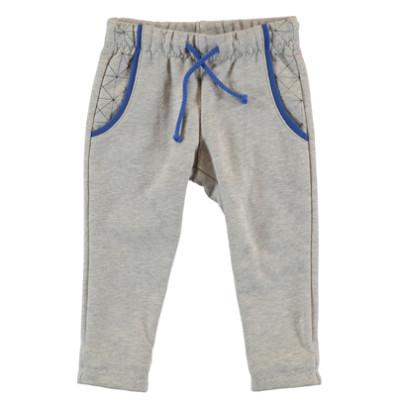 sweat pants grey