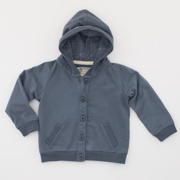 Jacken und Westen für Ihr Baby