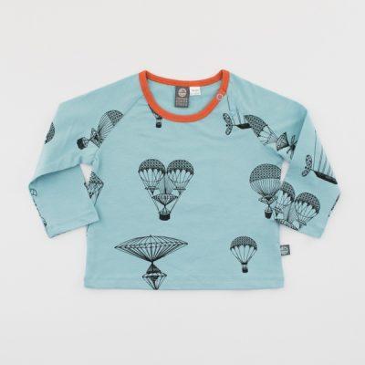 Bio_Shirt_vintage_Ballons