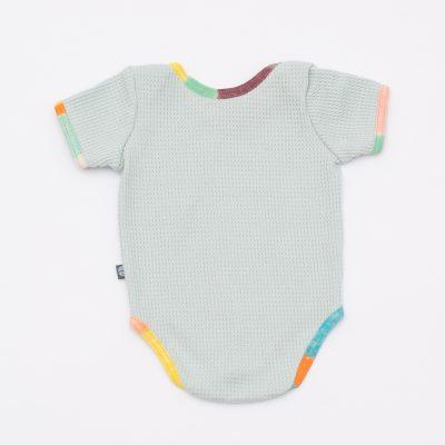 baby-body waffel jersey