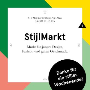 stijl Designmarkt nürnberg