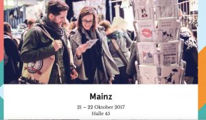 Stijl Designmarkt Mainz 20.-21. Oktober 2017