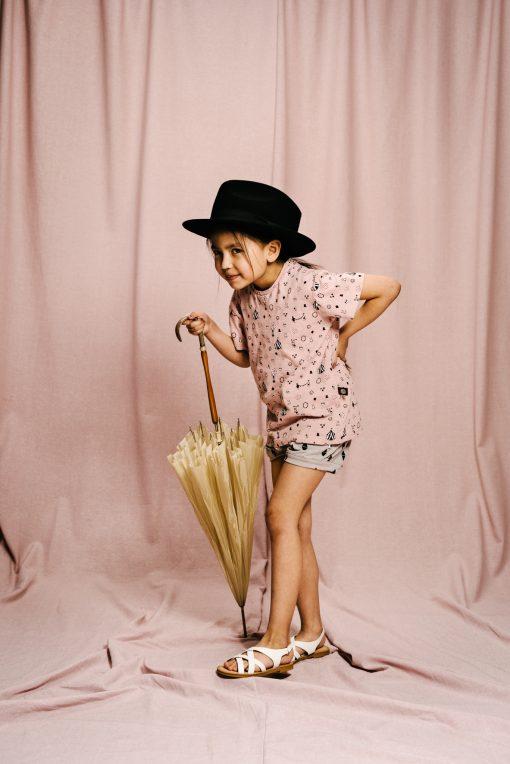 exlusive Kleidung für Kinder