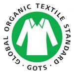 Bild Global Organic Textile Standard Logo