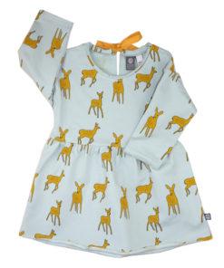 kleid bambi mint
